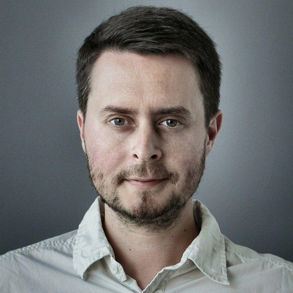 Marcin Maziarzewski