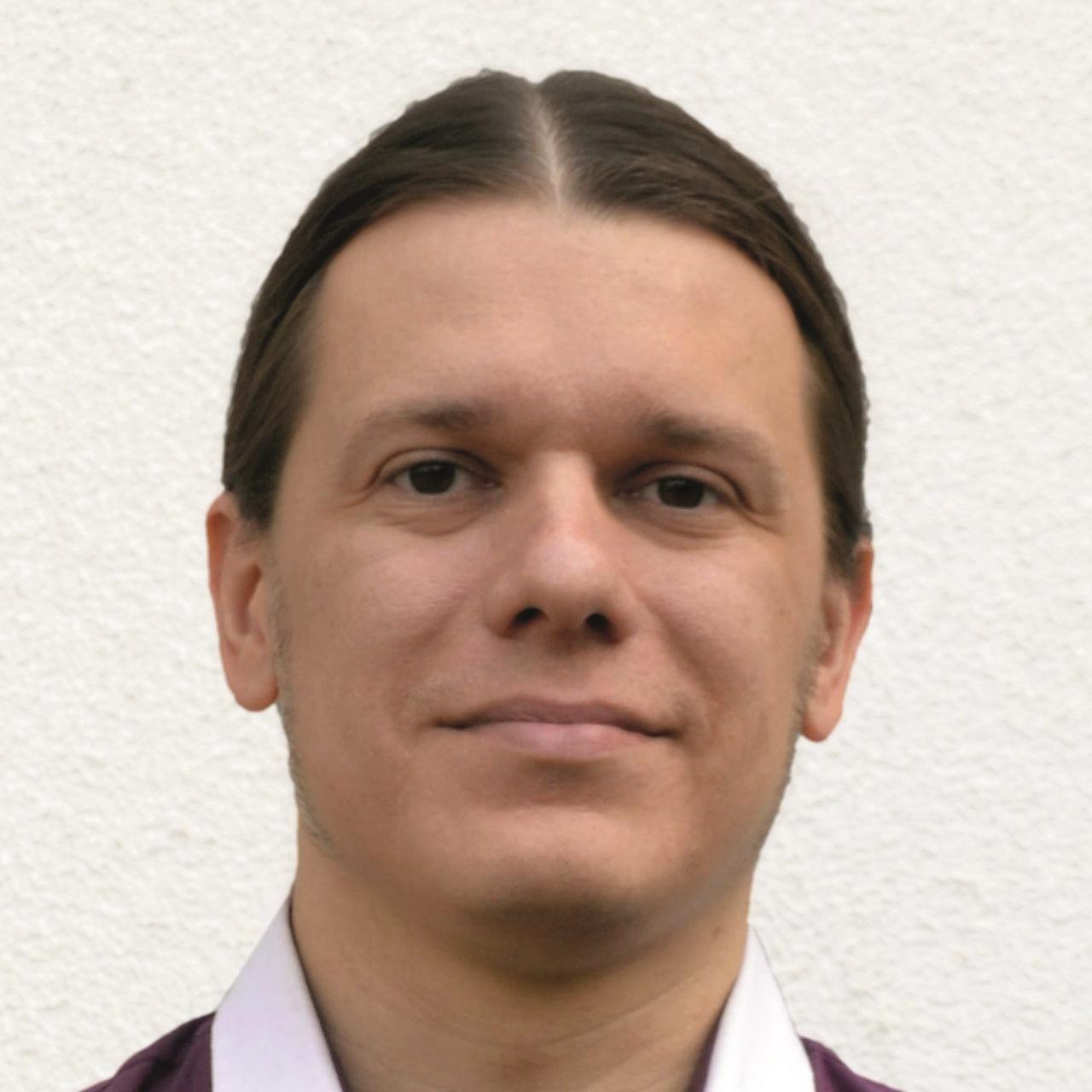 Jakub Marszałkowski