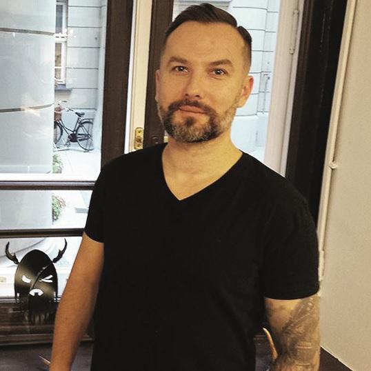Tomasz Strzałkowski