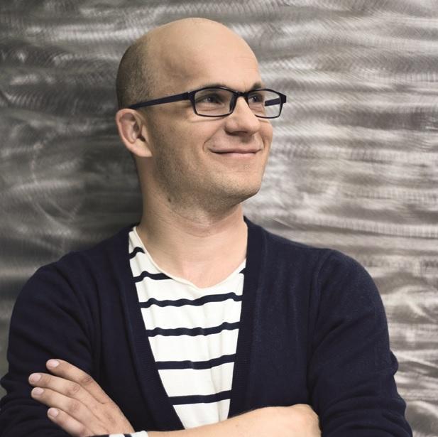 Michał Gembicki
