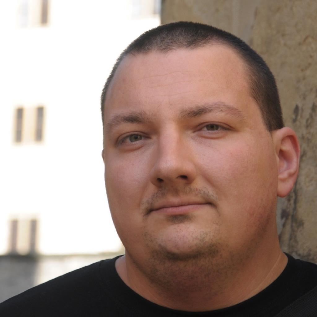 Marcin Marczyk